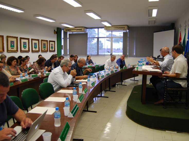 Eleição do Representante de Ex-alunos na Congregação da FMVZ-USP